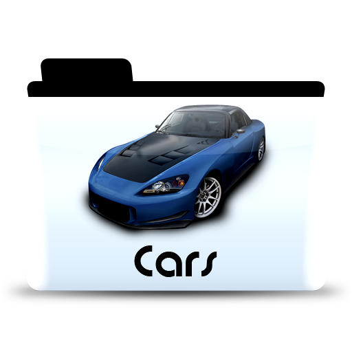 Cars, Folder, Icon Free Of Colorflow Icons