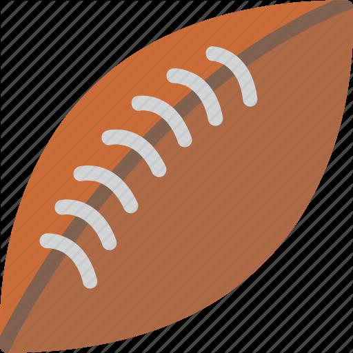 American, Ball, Football, Play, Sport, Sports Icon