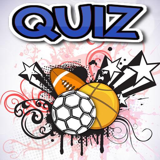 World Summer Sport Quiz Test Knowledge Sports Icon Game