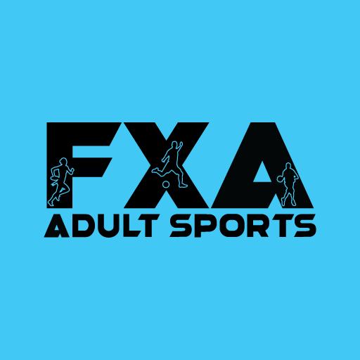 Cropped Fxa Adult Sports Icon Logo Fxa Sports