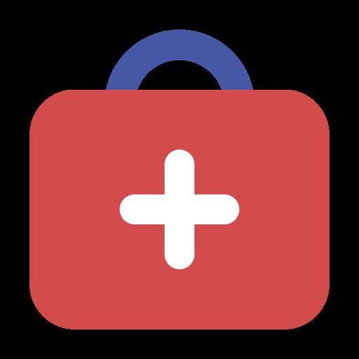 Box, Healthcare, Medical, Medicine, Sport Icon
