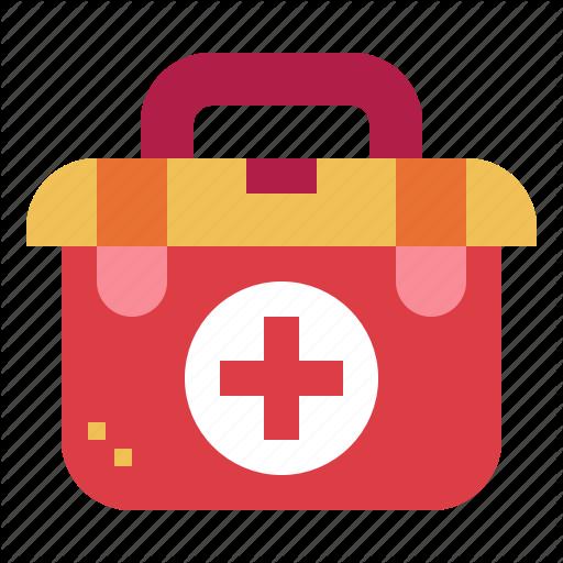 Emergency, First Aid, Hospital, Medicine Icon
