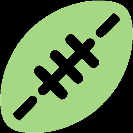 Guacamole Green Sport Icon