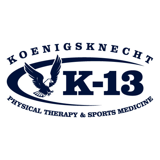 K Icon K Physical Therapy Sports Medicine