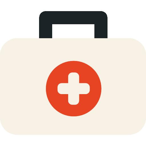 Medical Kit Icons Free Download