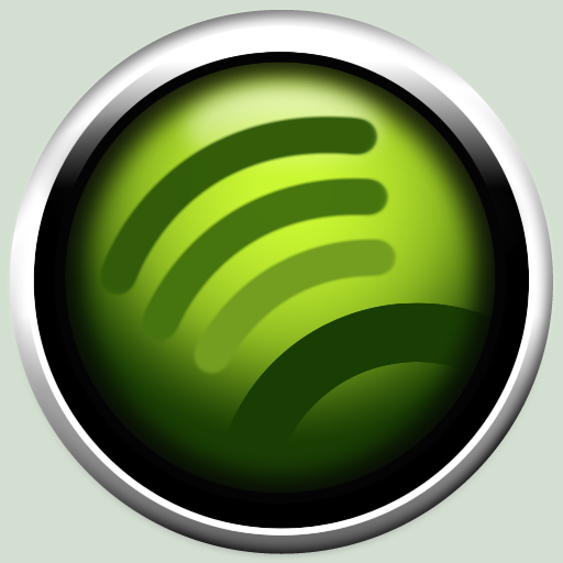 Pictures Of Spotify App Icon