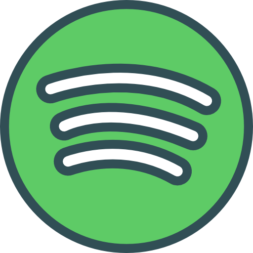Spotify Icon Small Logo Png Images