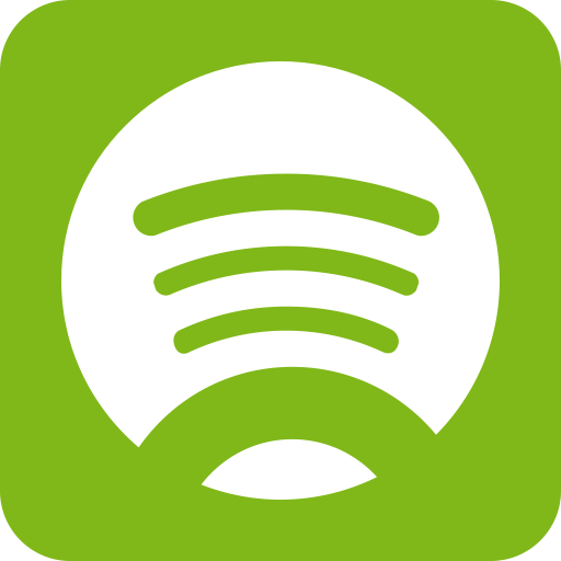 Spotify Smooth Icon