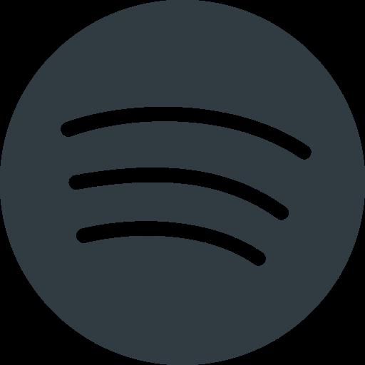 Logo, Media, Social, Spotify Icon