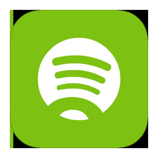Metroui Apps Spotify Alt Icon Style Metro Ui Iconset
