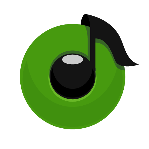 Spotify Gb Icon Stark Iconset