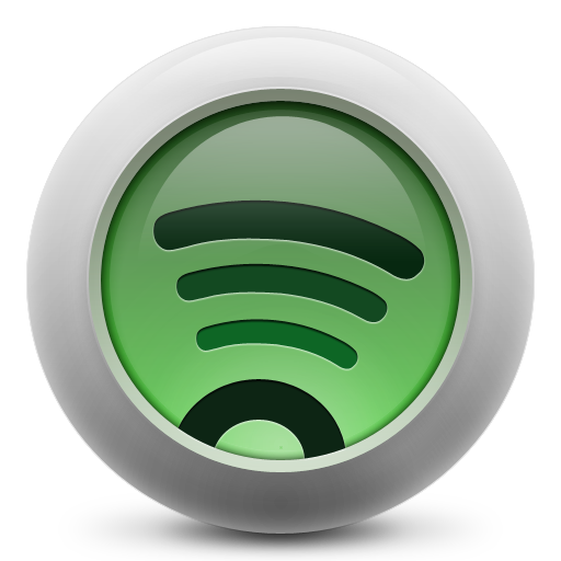 Spotify Icon Free Download As Png And Formats
