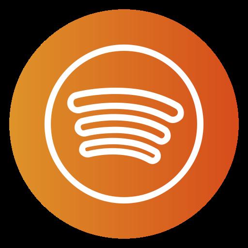 Spotify Icon Icon
