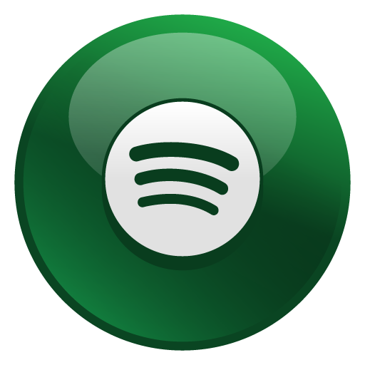 Awesome Spotify Vector Sticker For Free Download On Ya