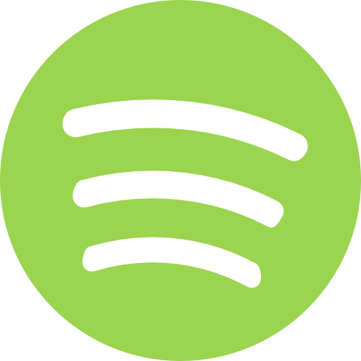 Logo, Music Player, Spotify, Brand, Streaming, Squares Icon