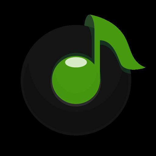 Spotify Kg Icon Stark Iconset