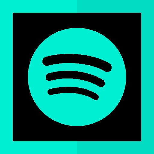 Spotify Png Icon