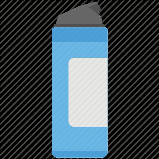 Hair Care, Hair Spray, Salon Product, Spray Bottle, Spray Can Icon