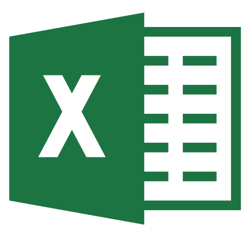 Xlsx, Xlsx, Excel Spreadsheet Icon With Png And Vector Format