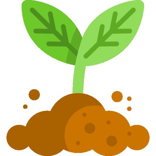 Sprout Icon Spring Freepik