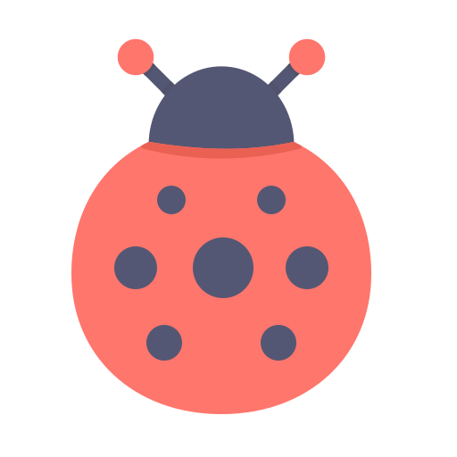 Bug, Ladybug, Spring, Insect, Autumn Icon Free Of Spring Icons
