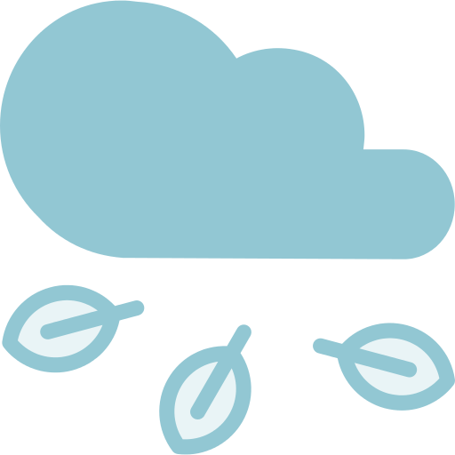Cloud Spring Png Icon