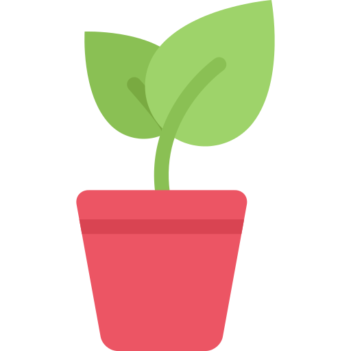 Sprout Spring Png Icon