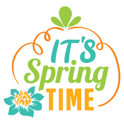 Collection Of Free Spring Vector Download On Ui Ex