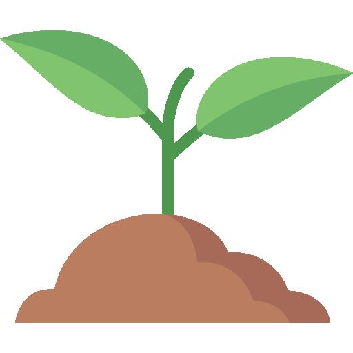 Sprout Icon House Plants Freepik