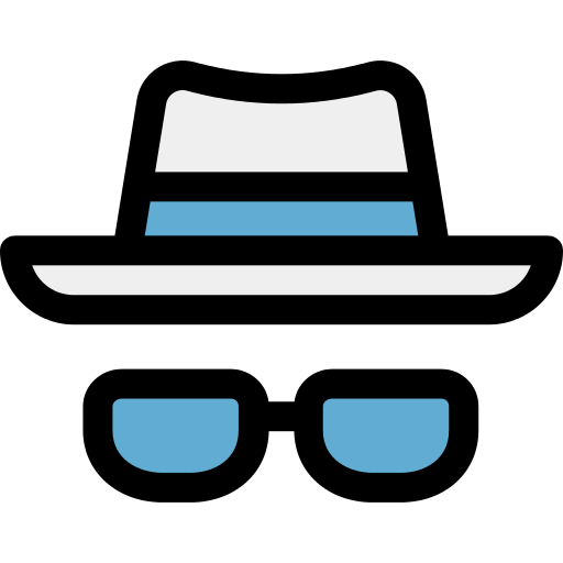 Icognito Spy Png Icon