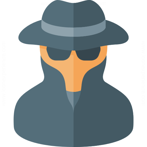 Iconexperience G Collection Spy Icon