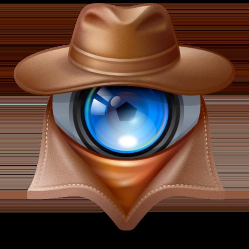 Spy Cam Macos Icon Gallery