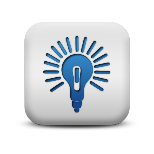 Square Business Application Icon Images