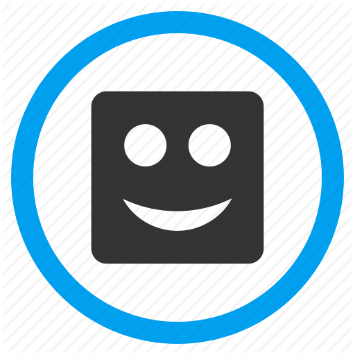 Emoticon, Funny, Glad Smiley, Happy Face, Positive Emotion, Smile
