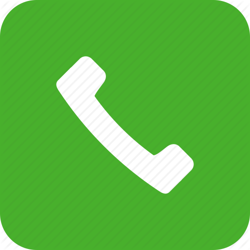 Blue, Call, Contact, Phone, Square, Support, Talk Icon