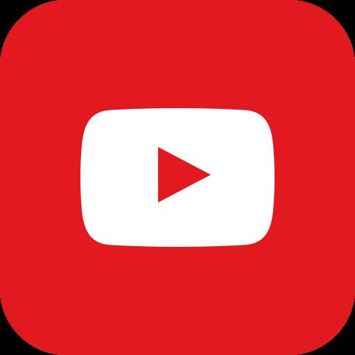 Social, Media, Square, Youtube Icon Free Of Social Media