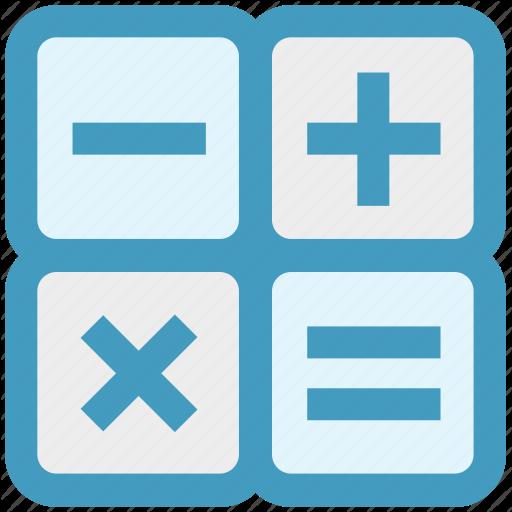 Billing, Calc, Calculate, Calculation, Calculator, Count, Math Icon