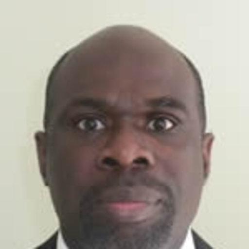 Moses Acquaah Phd University Of North Carolina