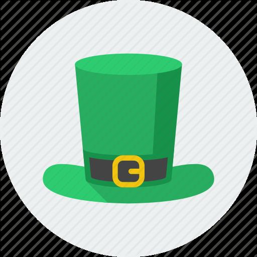 Green, Hat, Irish, Leprechaun, Saint Patrick, St Patrick