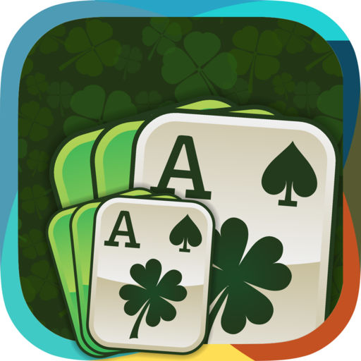 Solitaire Yukon St Patrick's Day