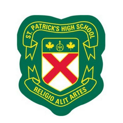 St Patrick's High School