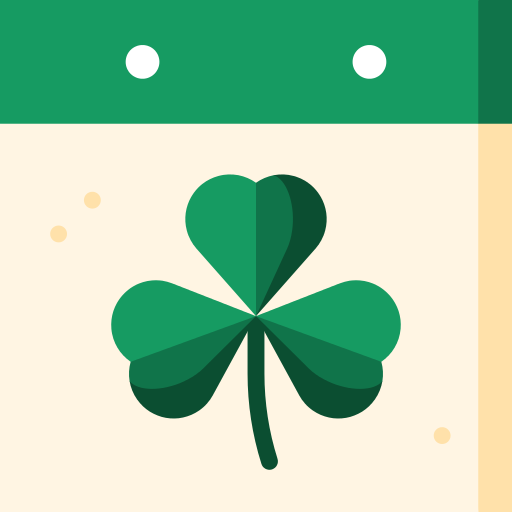 Saint Patricks Day March Png Icon