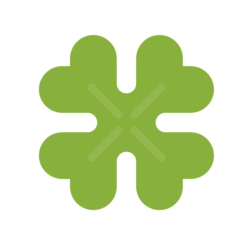 Shamrock, Flower, Patrick, Day, Saint, Spring, Leaf Icon Free