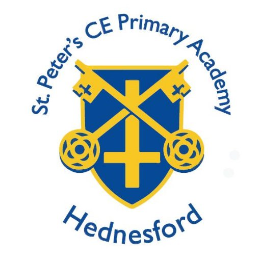 St Peter's Primary Academy Hednesford