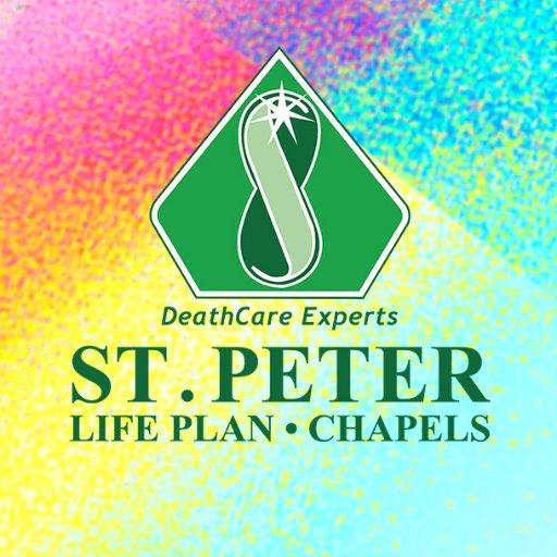St Peter Life Plan