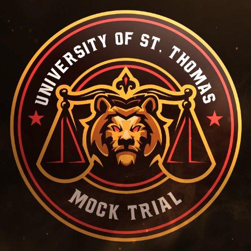 St Thomas Mock Trial