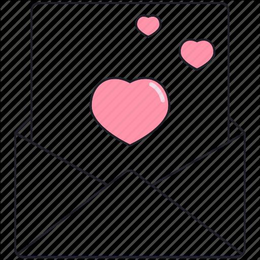 Letter, Love, Message, Saint Valentine, Valentine, Valentine's Day