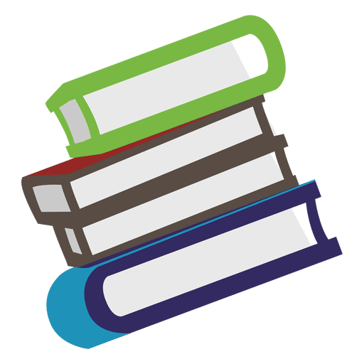 Books Side Icon
