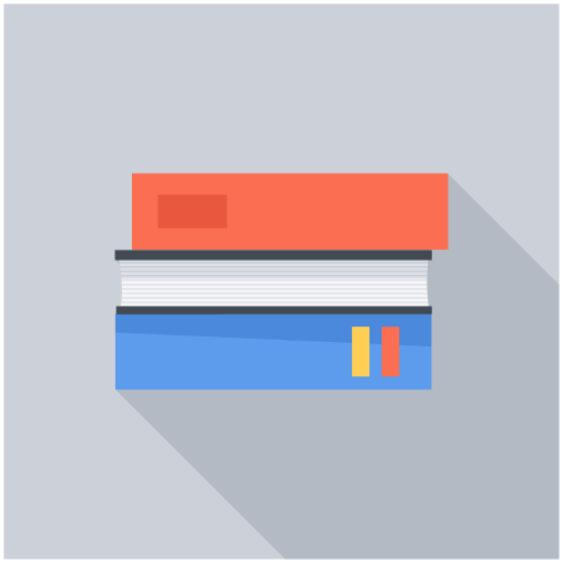 Stack, Of, Books Icon Free Of Books Reading Icons