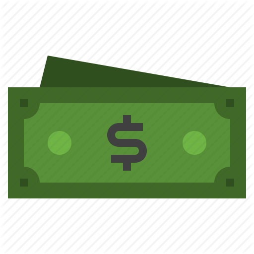 Coin, Commerce, Money, Pile, Stack Icon